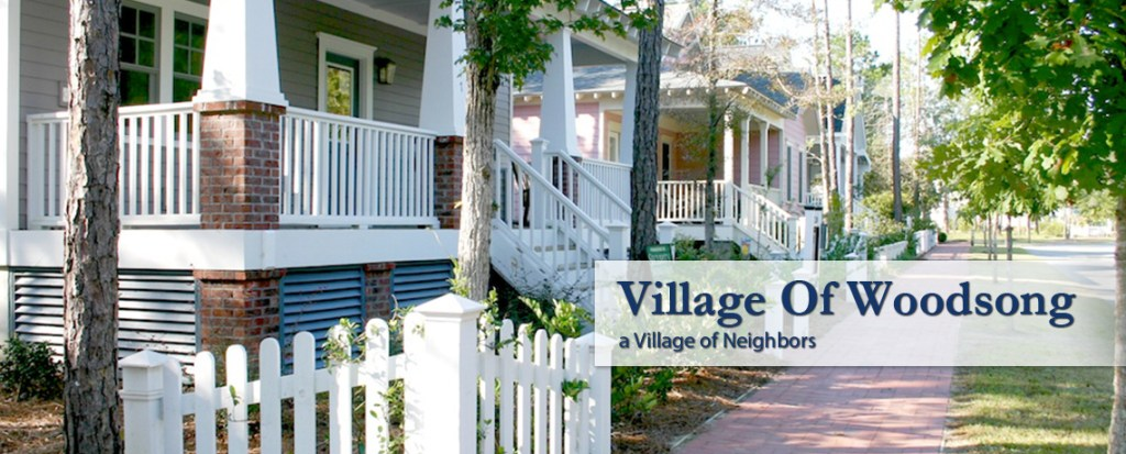 Village Of Woodsong Shallotte NC