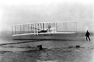 115th Anniversary First Flight Kitty Hawk