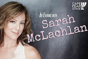 Sarah McLachlan in Wilmington