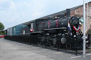 Wilmington Railroad Museum