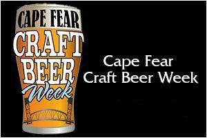 Cape Fear Craft Beer Week
