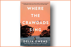 NC Coast: Where The Crawdads Sing