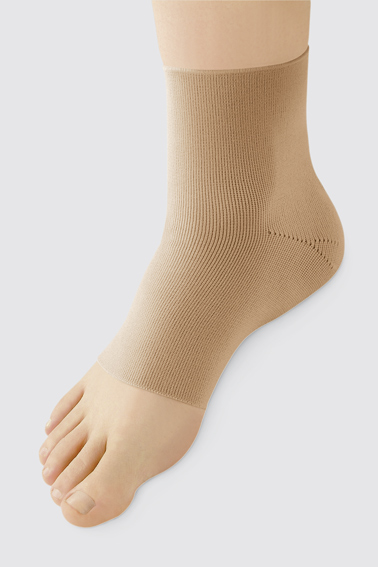 JuzoFlex Malleo 707 Foot and Ankle Compression Sock (Single Unit) 1