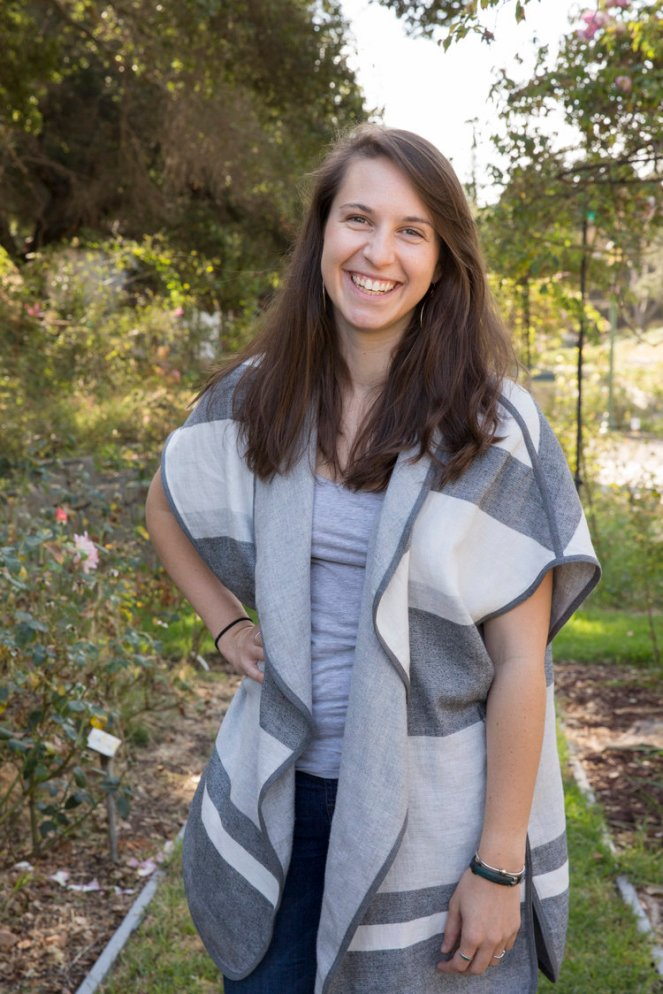 Morgan West, Hummingbird Midwifery, midwife