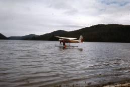Hansen Lagoon