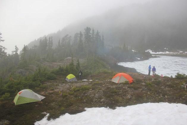 5040 Vancouver Island and Island Mountain Ramblers