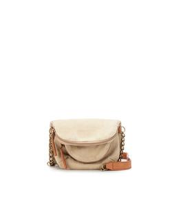 Newsboy bag