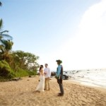ulua beach wedding