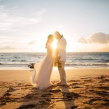 maui beach wedding package
