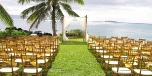 pono makena wedding, sugarman estate wedding