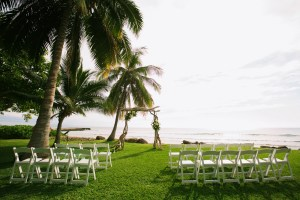 olowalu plantation house wedding planner