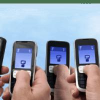 SMS en lenguaje de chofer