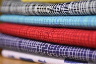 Our fabrics