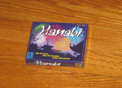 Review: Hanabi image
