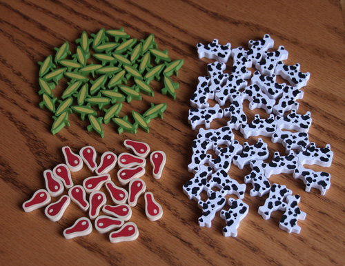 Another example of Meeple Source's work.