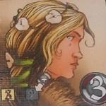 Voluspa: Order of the Gods - Freya