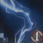 Voluspa: Order of the Gods - Lightning Bolt