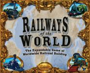 Railways of the World - Box
