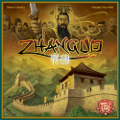 ZhanGuo - Cover