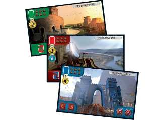 7 Wonders Babel - Preview