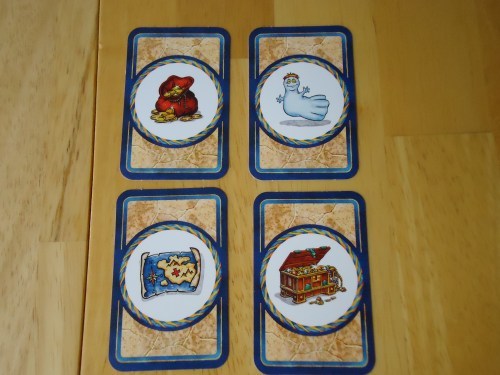 The Amazeing Labyrinth Cards