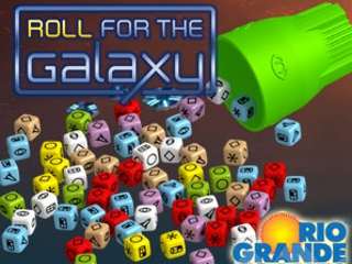 Roll For The Galaxy - Preview 2