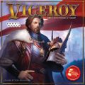 Viceroy - Cover