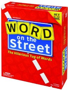 Word on the Street gift guide