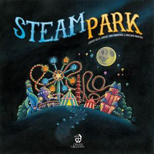 steam park gift guide