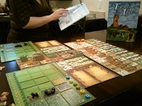 Play 2014-Dec-8 - Fields of Arle