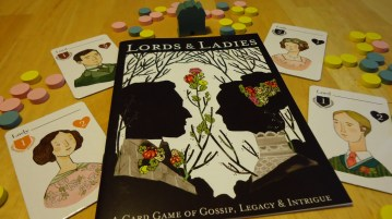 Lords and Ladies
