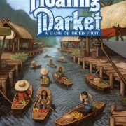 Floating Market - Cover