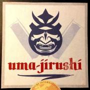 Uma-jirushi - Cover