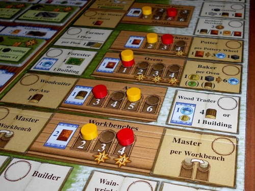 Fields of Arle - Tools
