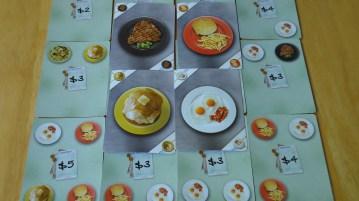 Diner - Cards