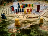 Play 2015-Apr-20 - Staufer Dynasty