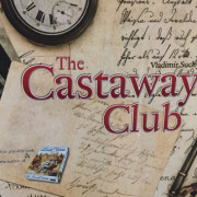 The Castaway Club - Cover