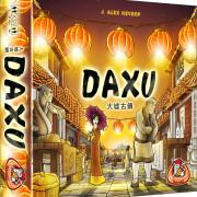 Daxu - Preview 1
