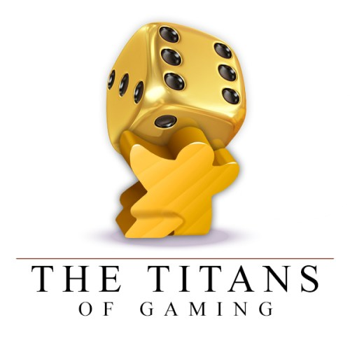 Titans of Gaming