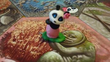Takenoko Chibis Miss Panda