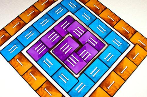 7 Wonders - Arrangement 4
