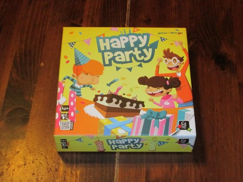 Happy Party box