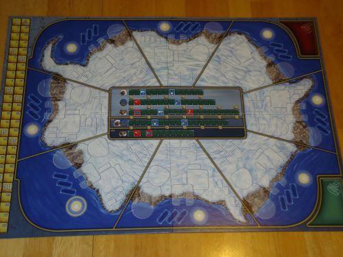 Antarctica Board