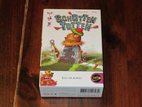 Schotten-Totten box
