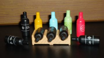 Vinhos Deluxe Bottles