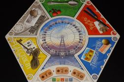World's Fair 1893 - Board