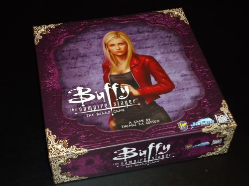 Buffy - Box