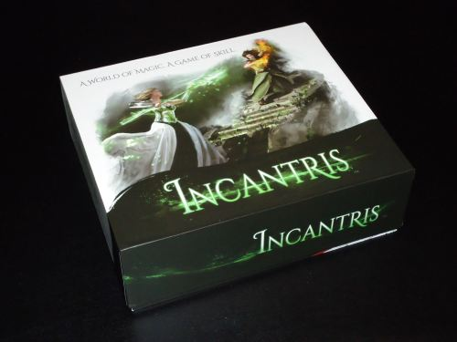 Incantris - Box