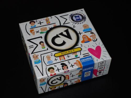 CV Pocket - Box