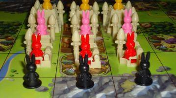 Bunny Kingdom: Feature